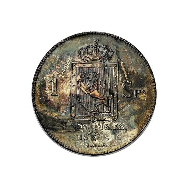 Bilde av Norges Bank 1816-1966