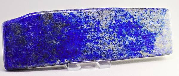 Bilde av Lapis lazuli fra Afghanistan