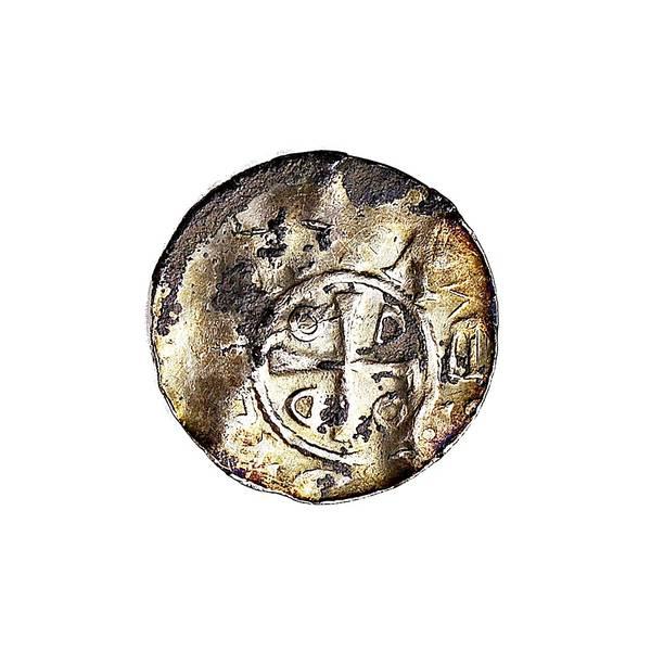 Bilde av Tyskland, Goslar Penning 990-1035 Vikingmynt!