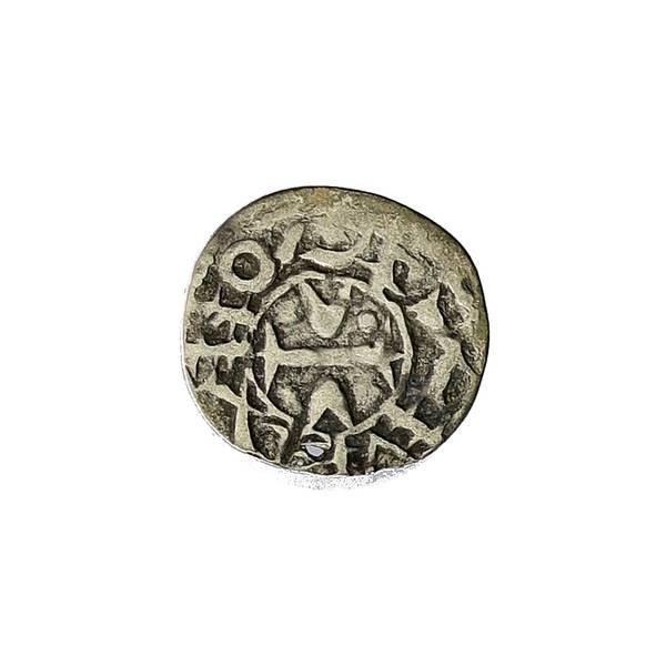 Bilde av Frankrike Melgueil Denier 1100-1200