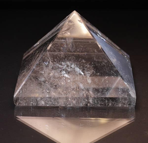 Bilde av Kvartspyramide