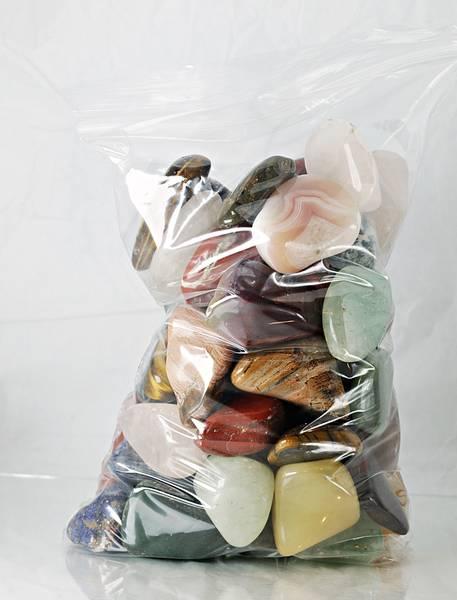 Bilde av Afrikansk steinblanding, 1 kilo