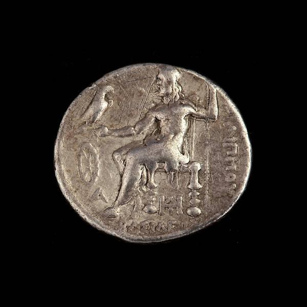 Bilde av Phillip III Tetradrakme 323-317 f.Kr.