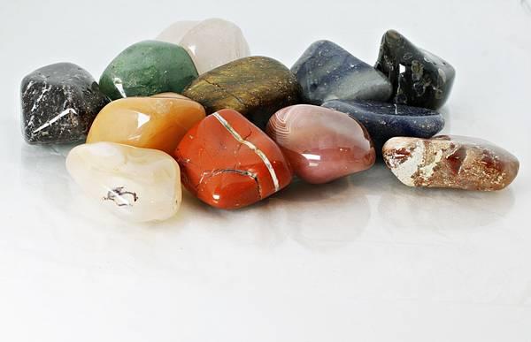 Bilde av Afrikansk steinblanding, ca. 250 gram