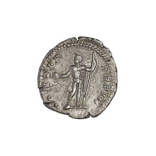 Bilde av Caracalla Denar 198-217 Jupiter