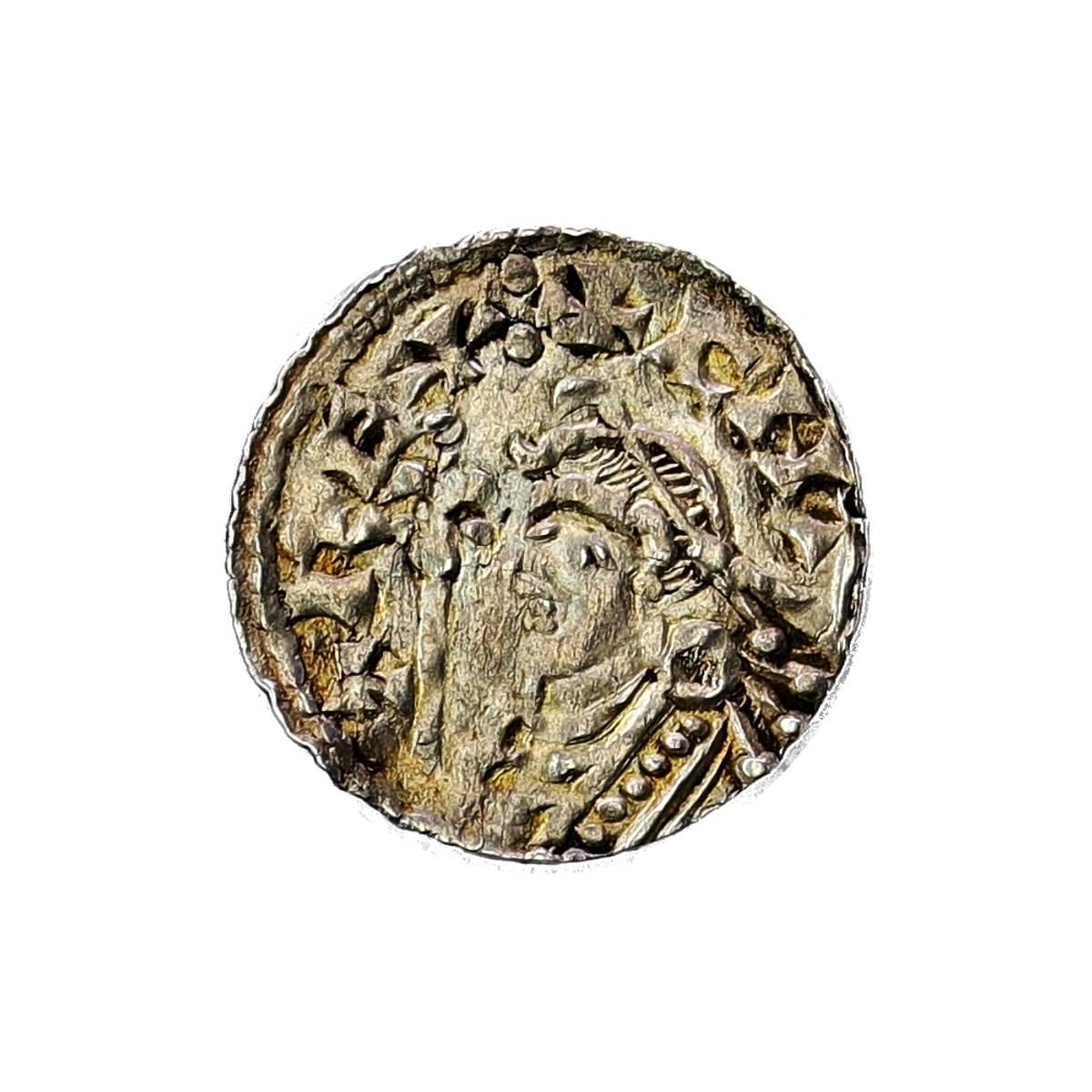 England Knut den Store 1016-1035