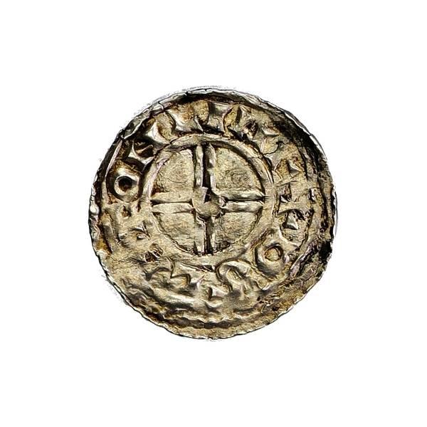 Bilde av England Knut den Store 1016-1035