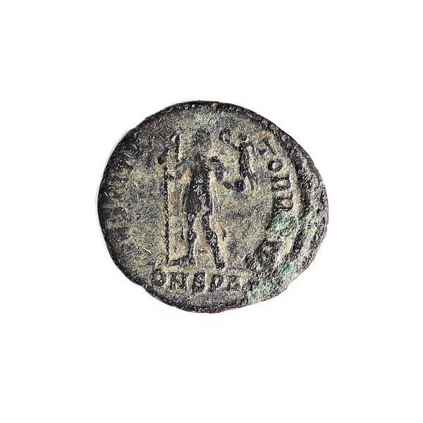 Bilde av Ambassadørens samling Valentinian I 364-375