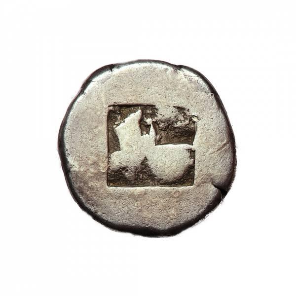 Bilde av Thrakia, Thasos Stater 510-463 f.Kr.
