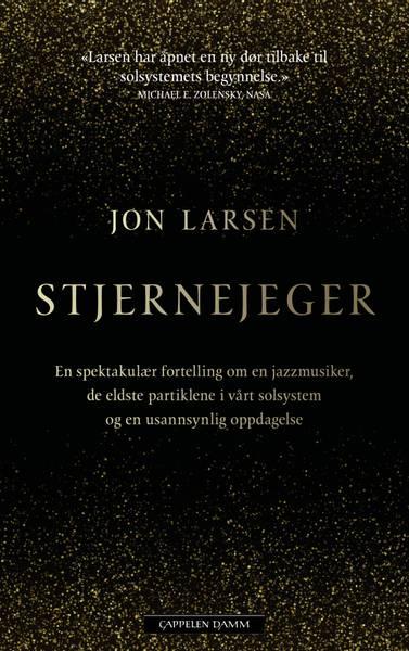 Bilde av Larsen, Jon: