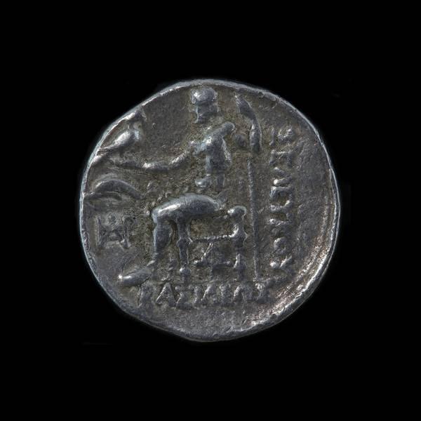 Bilde av Seleukidene, Seleukos I Nikator 305-281 f.Kr.