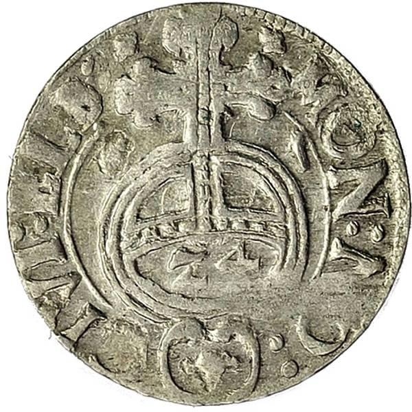 Bilde av Svensk okkupasjon av Polen 3 pölker 1631