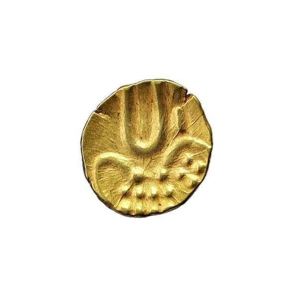 Bilde av India Cochin Fanam 1795-1850