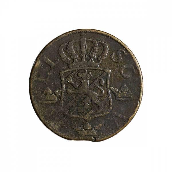 Bilde av Sverige 2 ør 1743