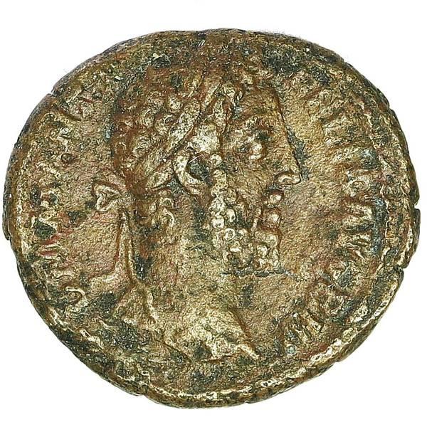 Bilde av Commodus As 177-192