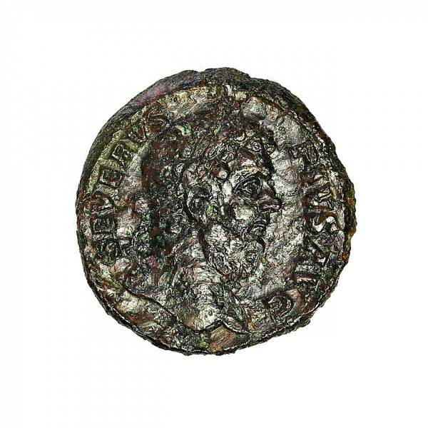 Bilde av Septimius Severus As 193-211