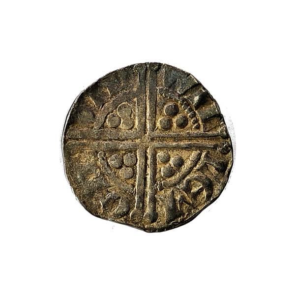 Bilde av England Henry III penny 1216-1272