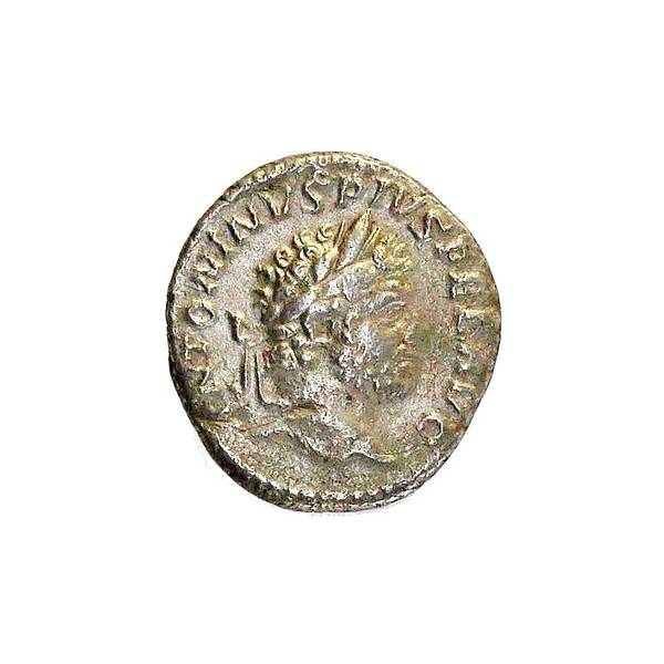 Bilde av Caracalla Denar 198-217 Mars