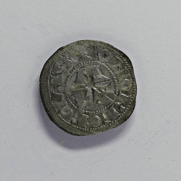 Bilde av Frankrike Bearn obol 1100-1200