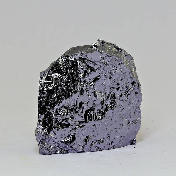 Bilde av Silisium, 99,999% renhet