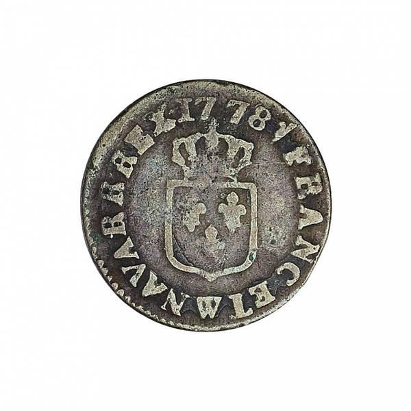 Bilde av Frankrike 1 liard 1778