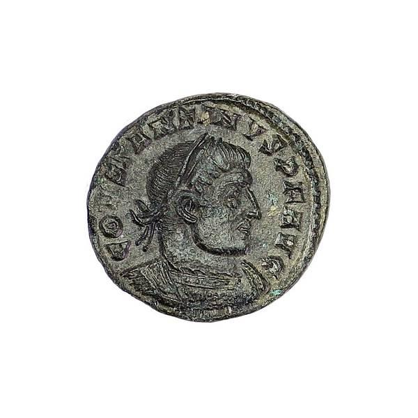 Bilde av Constantin I den Store Follis 307-337