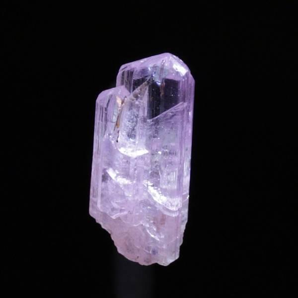 Bilde av Rosa tanzanitt-krystall (zoisitt)