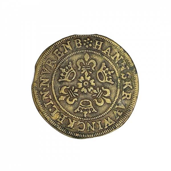 Bilde av Nürnberg Regnepenge 1543-1581