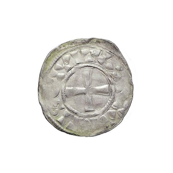 Bilde av Frankrike Denier 1000-tallet
