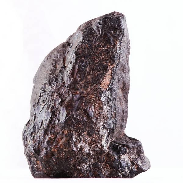 Bilde av Pallasitt (stein-jernmeteoritt)