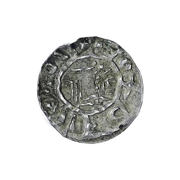 Bilde av Vikinger i Polen CRUX-penny ca.991-1020