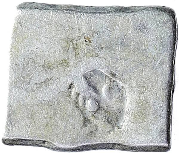 Bilde av India Maurya Karshapana 250-175 f.Kr.