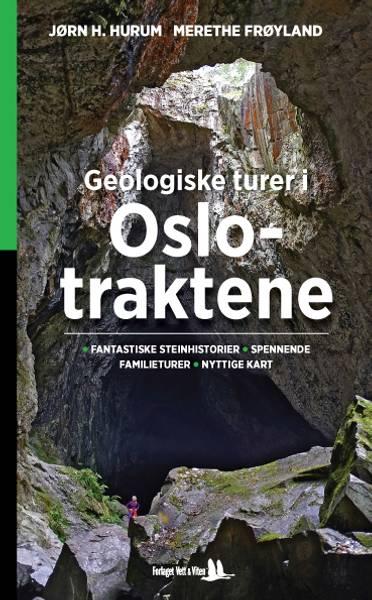 Bilde av Geologiske turer i Oslo-traktene