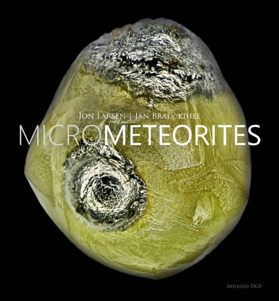 Bilde av Larsen, Jon & Kihle, J. B. : Atlas of Micrometeorites (2020)