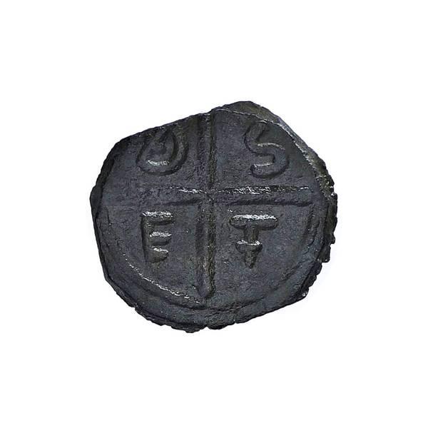 Bilde av Tancred 1101-1112 Korsfarermynt