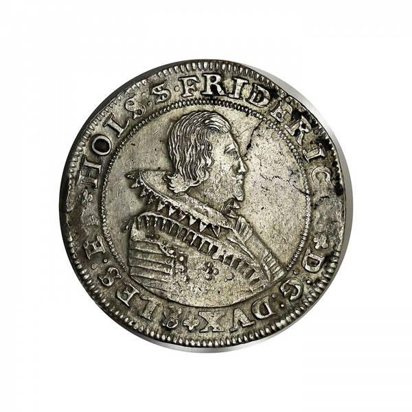 Bilde av Slesvig-Holstein-Gottorp Friedrich III Reichstaler 1622