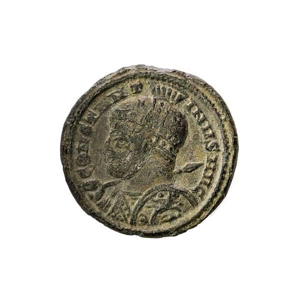 Bilde av Constantin I den Store Centenionalis 307-337