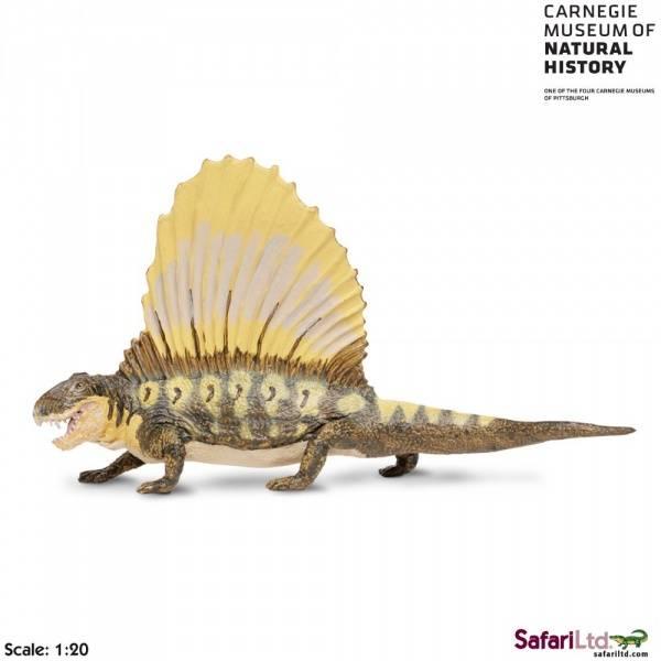Bilde av Dimetrodon (Safari)