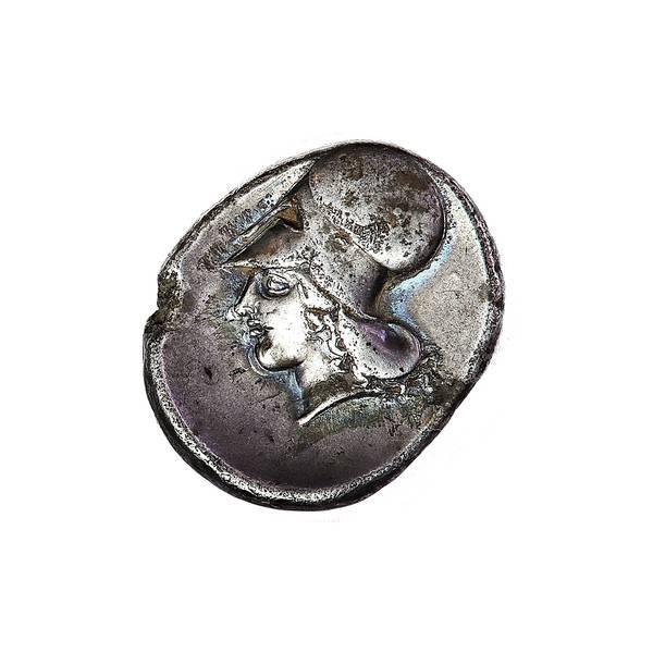 Bilde av Korinth Stater 375-300 f.Kr. Pegasus!