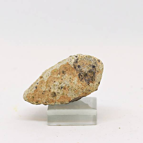 Bilde av Meteoritt fra asteroiden Vesta (diogenitt) 37,80 gram