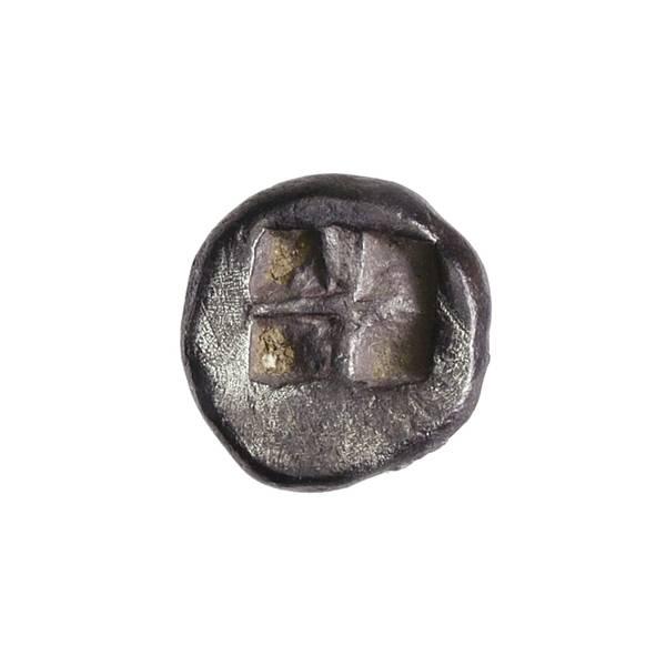 Bilde av Kyzikos Obol 550-500 f.Kr. Tunfisk