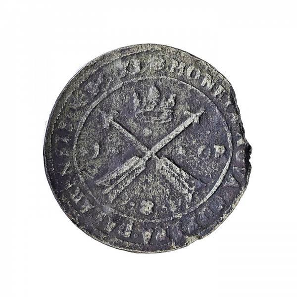 Bilde av Sverige 1 øre 1640