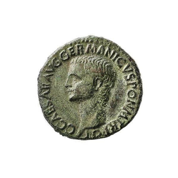 Bilde av Caligula As 37-41