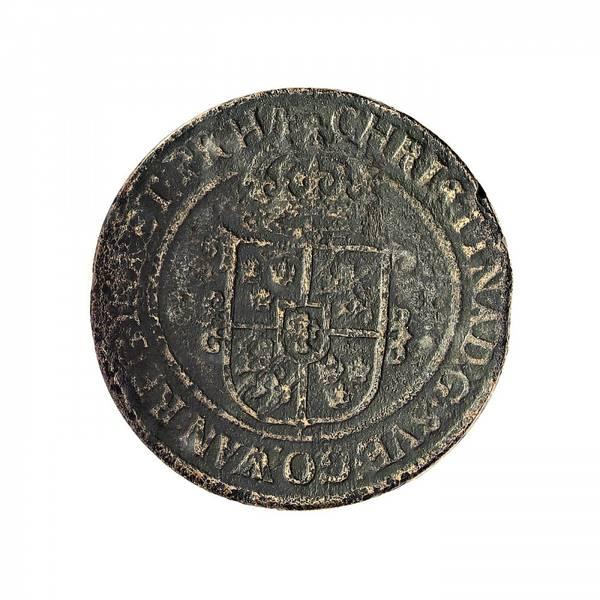 Bilde av Sverige 1 øre 1645