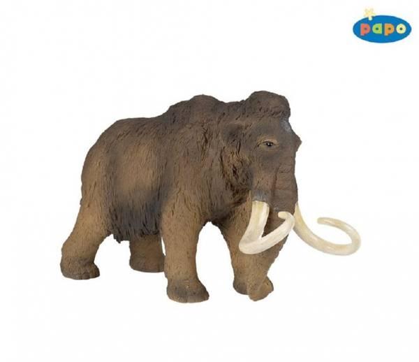 Bilde av Mammut (Mammuthus primigenius)