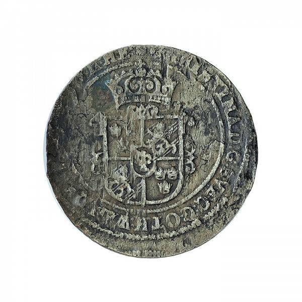 Bilde av Sverige 1 øre 1639