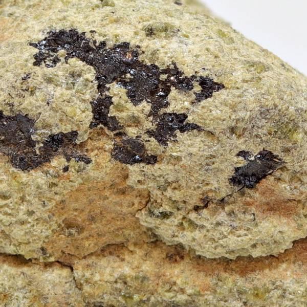 Bilde av Meteoritt fra asteroiden Vesta (diogenitt) 39,17 gram