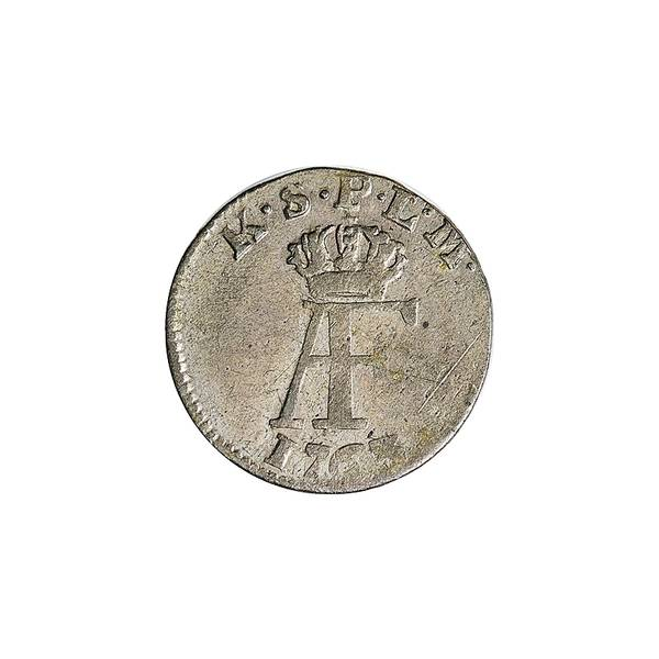 Bilde av Svensk Pommern 1/48 thlr 1763