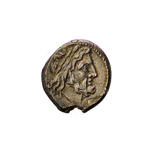 Bilde av Roma Victoriatus 211-206 f.Kr.