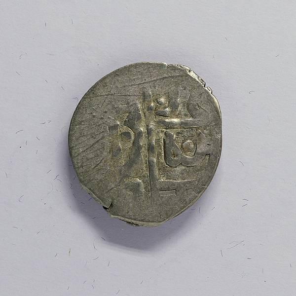 Bilde av Krim Sadat Giray III 1717-1743